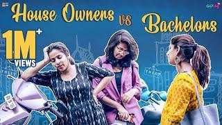 House Owners vs Bachelors    Mahathalli    Tamada Media