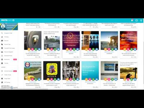 Instagram marketing tool-how to find viral photos and hashtags for instagram