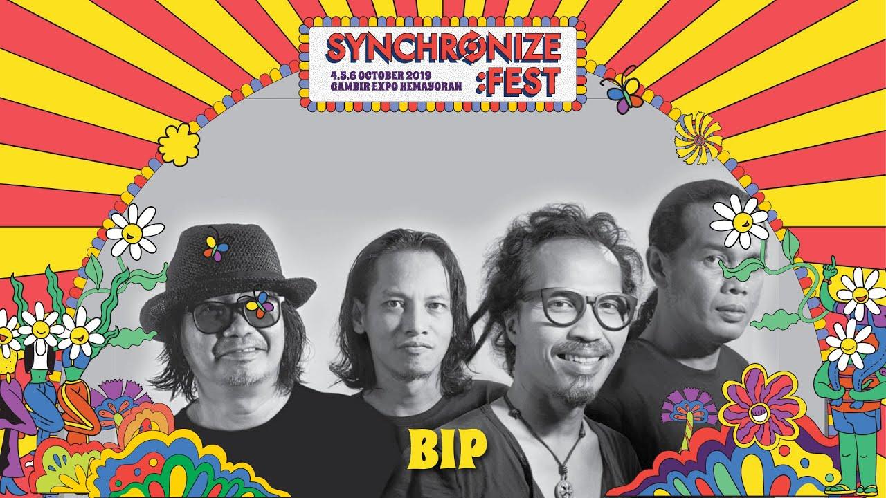 Download BIP LIVE @Synchronize Fest 2019 MP3 Gratis