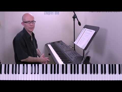 Pop Piano Chapter 1 Video Preview by Mark Harrison