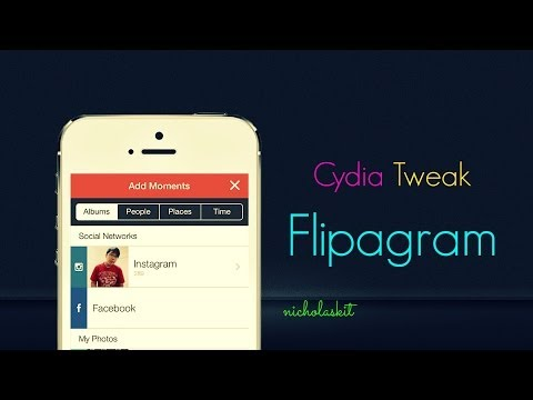Flipagram - Create Beautiful Slide Shows with Instagram / Facebook and Camera Roll Photos