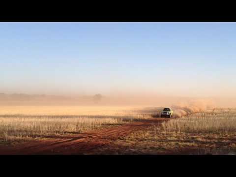 Trans Vent Triton Battling Dust, 2013 Condo 750