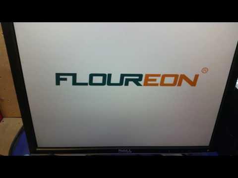 PART 2: Floureon CCTV DVR hard drive installation and set up