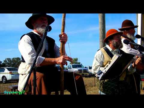 '7 LBS of Bacon' Band, Old Confederate Music