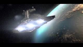 Star Destroyer [C4D+AAE]
