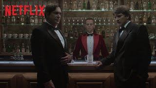 《波特萊爾的冒險》第二季  神秘組織 VFD 獨家片段   Netflix