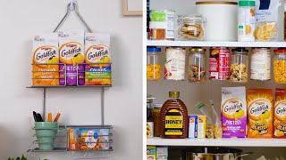 9 Easy Organization Hacks to Take You From Clutter to Clever! Blossom