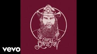 Chris Stapleton - Scarecrow In The Garden (Audio)