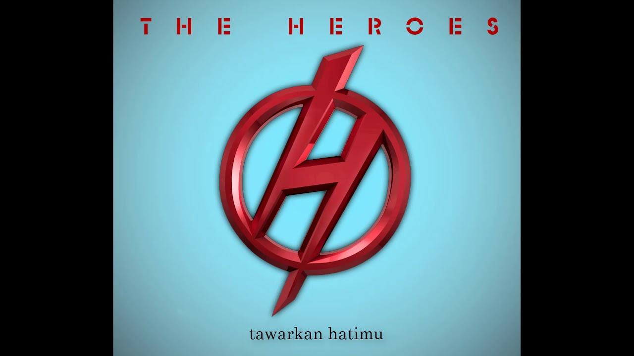 Yang Kedua [ Lirik ] - The Heroes Band