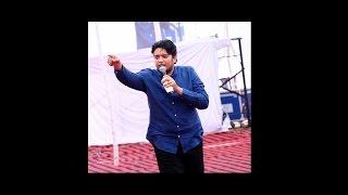 "23-03-2017 Thursday ""Secret To Success"" By Apostle Ankur Narula"