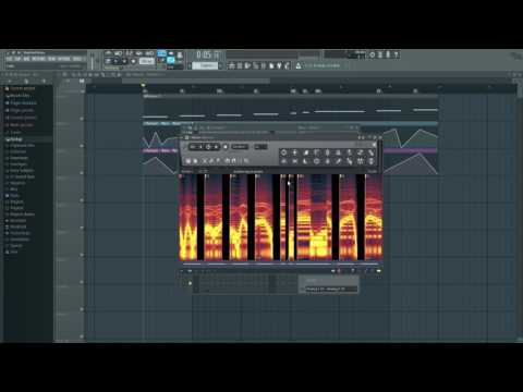 Making Sample Packs in FL Studio 12