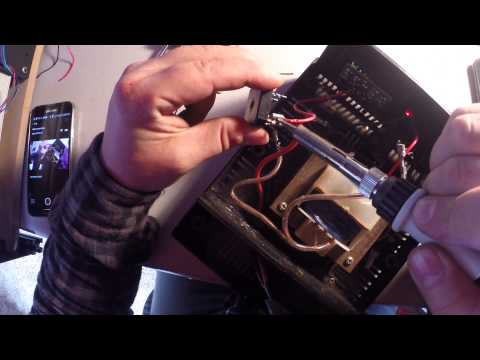 FIX IT #2 Car Battery Charger