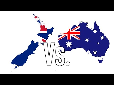 Why New Zealand Is Better Than Australia