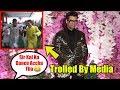 Download Karan Johar Got Trolled By Media | Dancing With Hardik Pandya | #AnandAmbani Wedding Party MP3,3GP,MP4