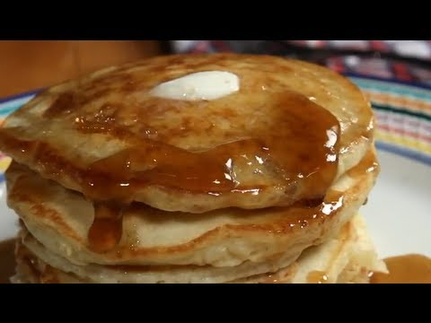 How to Make Good Old Fashioned Pancakes   Allrecipes.com