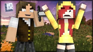 Casal Craft #9: EU MATEI A CHERRY!!!