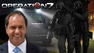 EL SCIOLI DE LOS SHOOTERS | Operation 7