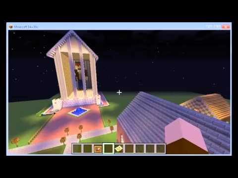 How To Fly Faster In Minecraft PC NO MODS!!!