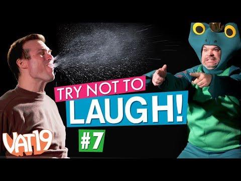 Vat19 Make Me Laugh Challenge #7