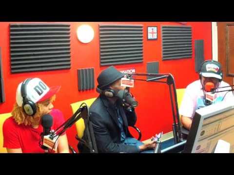 Interview w/ Choke No Joke Pt  2
