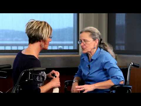 How to Communicate When Someone is Living With Dementia Video: Teepa Snow | MedBridge