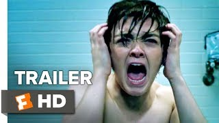 The New Mutants Trailer 1 2018 Movieclips Trailers