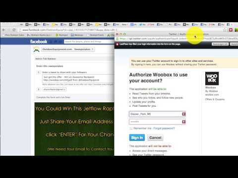 How to Run a Facebook Contest to Increase Likes (2 of 2).mp4