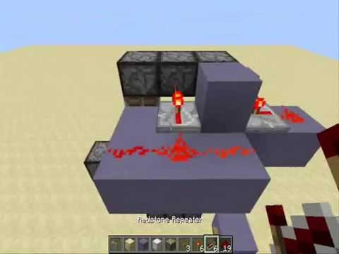 3x3 Iris Door -Minecraft 1.7.10+