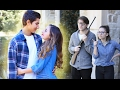 In a Perfect World: Teen Dating