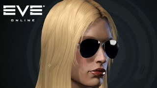 eve online new character creation female hd music jinni