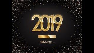 رسالة حب فى العام الجديد 2019