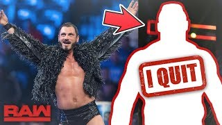 REAL REASON WHY AUSTIN ARIES LEFT WWE + WHY MORE SUPERSTARS COULD LEAVE WWE