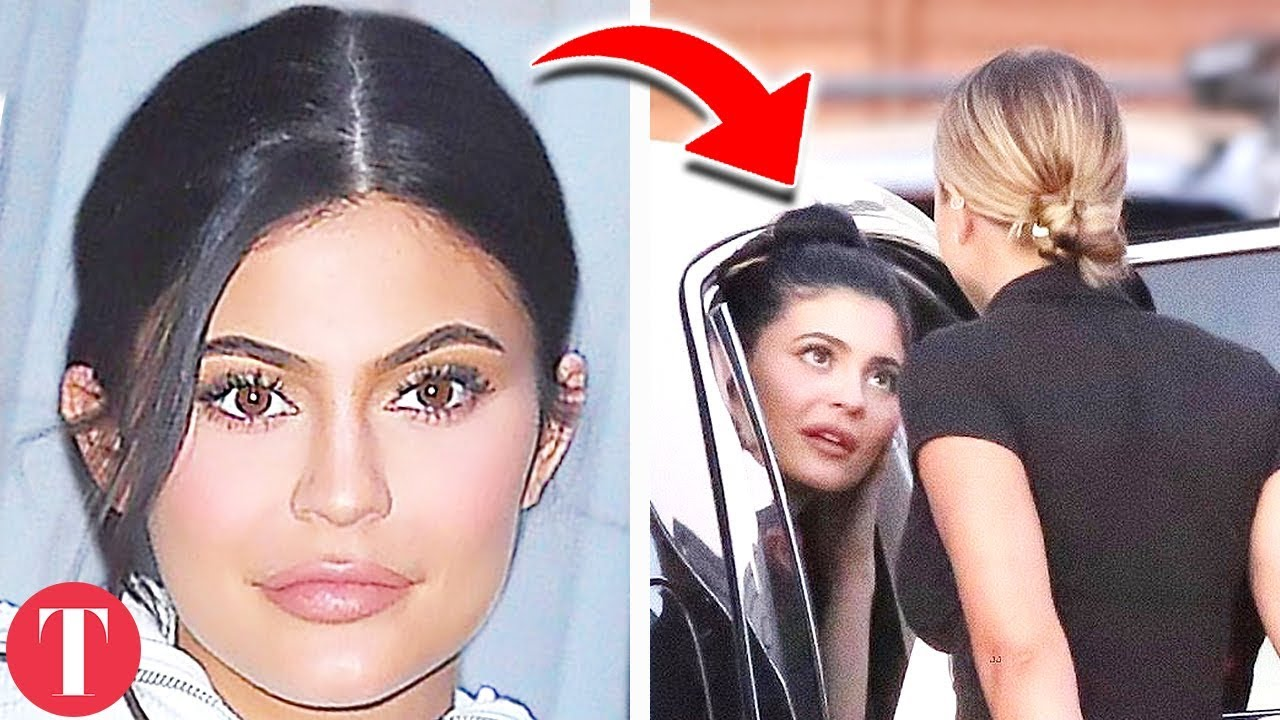 20 Strict Rules Kylie Jenner's Friends Have To Follow