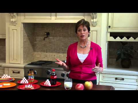 Cut Down on Sugar in Your Diet Video