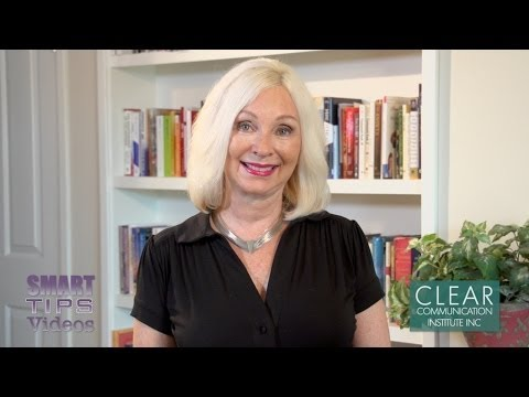 How To Use Communication To Prevent Conflict by Dr. Patty Malone