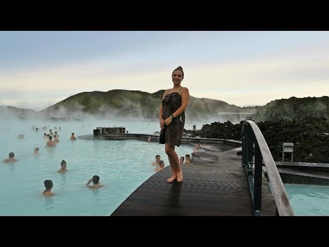 First Day in Iceland! Blue Lagoon, Lagoon Car Rental & Reykjavik AirBnB