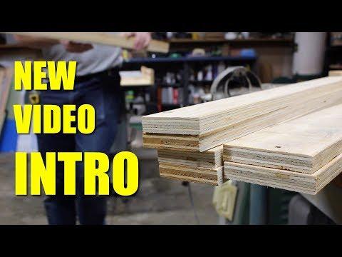 My New Video Intro!!