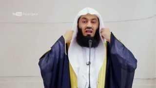SERIOUS ADVICE ~ Mufti Ismail Menk ~ NEW Qatar 2014!! +DUA