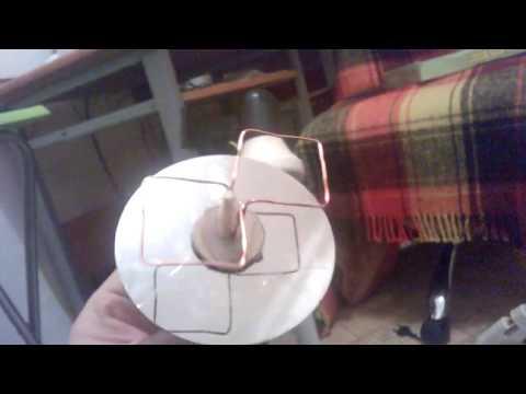 How to Make a Wifi antenna !