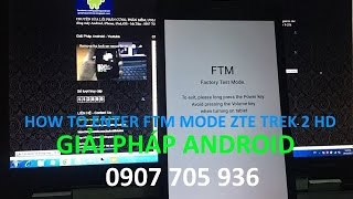Download ZTE Stock Rom | Firmware | Flash File for all