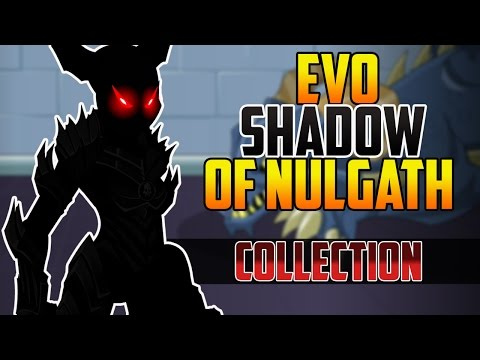 =AQW= Getting Evolved Shadow of Nulgath (Armor)