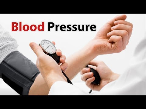 What Are the Dangers of Low Blood Pressure? |Health & Fitness