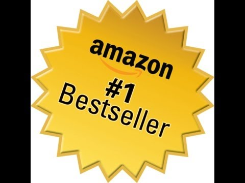 #1 Amazon Bestseller for 100 Consecutive Weeks!!