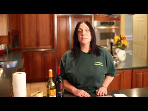 How to Remove Red Wine & Vomit Stains From a Wool Carpet : Home Cleaning Tips
