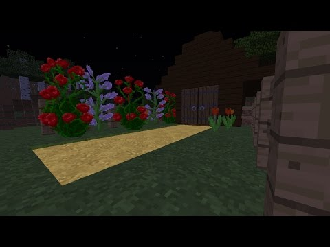 Minecraft:How to make a Lightened Path