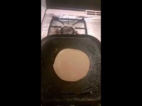 Dhaba Syte Healthy Oil Free Roti