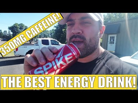 The Best Energy Drink You've Never Had