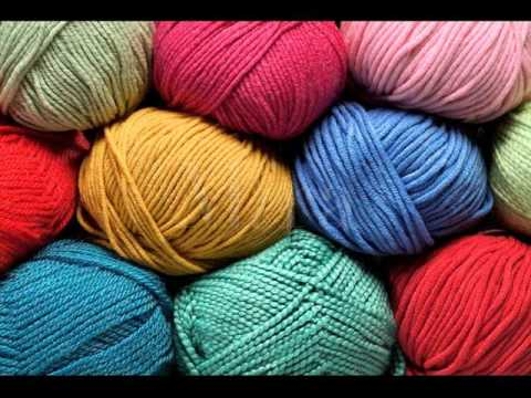 Knitting Wool & Wool Yarn Colorful Picture Collecton Romance