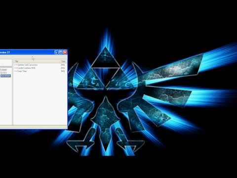 How To Create A Custom Xbox-360 Theme [USB]