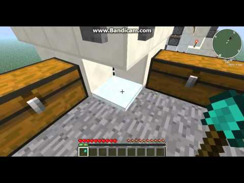 Minecraft How To Make Infinity Snow [Indonesia]